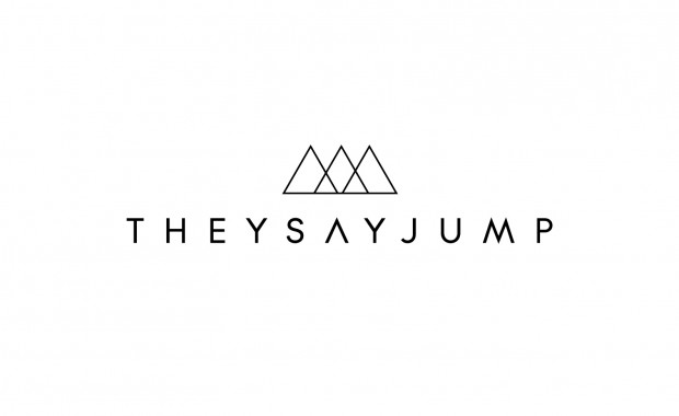 They Say Jump Rebrand Final BW_Low-01